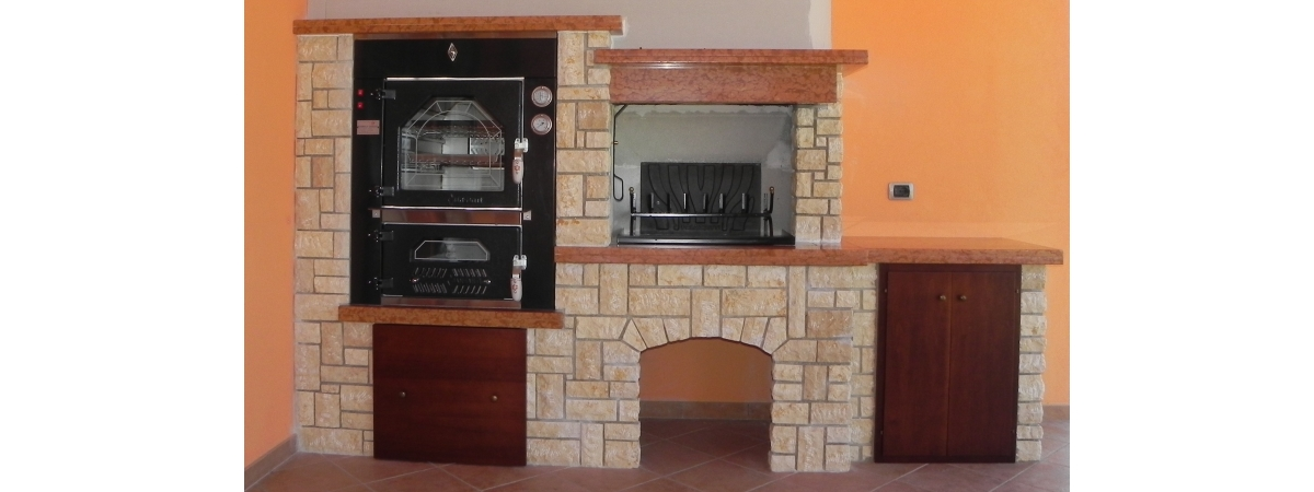 Awesome Forno Cucina Da Incasso Ideas - Ideas & Design 2017 ...